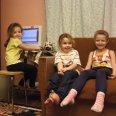 1/1 - Patrycja, Paulina i Klaudia mają już swój komputer