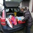 1/1 - Stargard Szczeciński: słodycze i ubrania dla maluchów