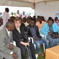 10/11 - Rwanda: taniec zwycięstwa na zakończenie projektów