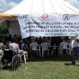 9/11 - Rwanda: taniec zwycięstwa na zakończenie projektów