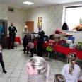 """2/11 - Bielsko-Biała: klaun i prezenty w """"Samarytaninie"""""""