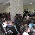 """10/11 - Bielsko-Biała: klaun i prezenty w """"Samarytaninie"""""""