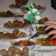 7/7 - Stargard Szczeciński: surówki, zboża i owoce