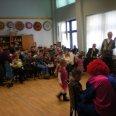 4/7 - Żywiec: tradycyjnie w Jeleśni sprawili radość dzieciakom