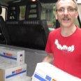 1/3 - Jelenia Góra: 15 ton żywności przekazanych w 2011 roku