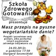 1/1 - Stargard Szczeciński: pyszne danie na kolację, obiad i śniadanie