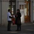 2/5 - Łodź: ponad 900 zł zebranych przez wolontariuszy