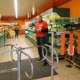 2/9 - Udana zbiórka żywności w Gorzowie Wielkopolskim