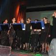 3/4 - Czechowice-Dziedzice: Bóg w muzyce i wsparcie dla Amelki