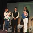 1/4 - Czechowice-Dziedzice: Bóg w muzyce i wsparcie dla Amelki