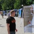 6/10 - EXPO Zdrowie i mammobus w Chełmnie