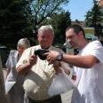 9/10 - EXPO Zdrowie i mammobus w Chełmnie