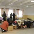 1/1 - Opole Lubelskie: przekażą odzież osobom potrzebującym