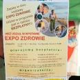 13/31 - Prawie 200 osób przebadało się podczas wiślańskiego EXPO Zdrowie