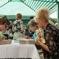8/31 - Prawie 200 osób przebadało się podczas wiślańskiego EXPO Zdrowie