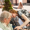 16/31 - Prawie 200 osób przebadało się podczas wiślańskiego EXPO Zdrowie