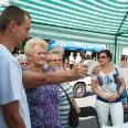 24/31 - Prawie 200 osób przebadało się podczas wiślańskiego EXPO Zdrowie