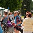 21/31 - Prawie 200 osób przebadało się podczas wiślańskiego EXPO Zdrowie