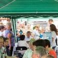 30/31 - Prawie 200 osób przebadało się podczas wiślańskiego EXPO Zdrowie