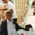 7/31 - Prawie 200 osób przebadało się podczas wiślańskiego EXPO Zdrowie