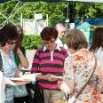 19/31 - Prawie 200 osób przebadało się podczas wiślańskiego EXPO Zdrowie