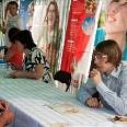 15/31 - Prawie 200 osób przebadało się podczas wiślańskiego EXPO Zdrowie