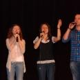 13/14 - Bydgoszcz: Chofesh dla Małgosi i Ewy