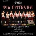 2/2 - Grodzisk Mazowiecki: koncert dla Patryka
