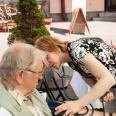 2/8 - Wisła: projekt Szlachetne zdrowie zakończony pełnym sukcesem - WIDEO