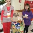 3/3 - 100 rodzin obdarowanych dzięki zbiórce żywności