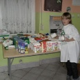 1/3 - 100 rodzin obdarowanych dzięki zbiórce żywności