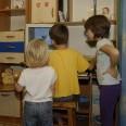 3/5 - Opole Lubelskie: dzieci cieszą się z komputerów. To nie koniec!