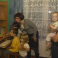 2/5 - Opole Lubelskie: dzieci cieszą się z komputerów. To nie koniec!