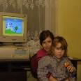 4/5 - Opole Lubelskie: dzieci cieszą się z komputerów. To nie koniec!