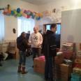 3/8 - Sońsk: 130 uszczęśliwionych dzieciaków