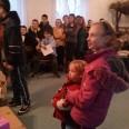 1/8 - Sońsk: 130 uszczęśliwionych dzieciaków