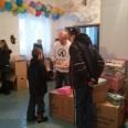 8/8 - Sońsk: 130 uszczęśliwionych dzieciaków
