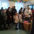 5/8 - Sońsk: 130 uszczęśliwionych dzieciaków
