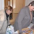 3/4 - Puławy: 10 ton żywności trafiło do osób potrzebujących