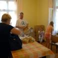 4/4 - Puławy: 10 ton żywności trafiło do osób potrzebujących