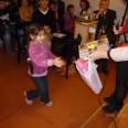 1/4 - Legnica: dzieci obdarowane, zadowolone, szczęśliwe