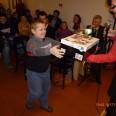 3/4 - Legnica: dzieci obdarowane, zadowolone, szczęśliwe