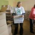 1/2 - Stargard Szczeciński: pół tysiąca osób czeka na pomoc