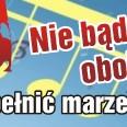 38/38 - Ponad 4,5 tys. zł na rehabilitację Mateusza!
