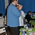 Badanie spirometrem, sprawdzające kondycję płuc