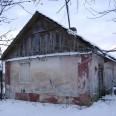 Obecny dom pana Zbyszka