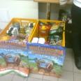 2/3 - Zabrze: paczki dla dzieci dzięki Wielkanocnej Zbiórce Żywności – WIDEO