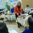 10/14 - Ustroń: ruszył nowy klub zdrowia - GALERIA