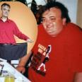 1/1 - Kraków-Centrum: poznaj człowieka, który w rok zrzucił 120 kg! – WIDEO