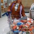 4/4 - Zielona Góra: żywność dla rodzin wielodzietnych i osób samotnych